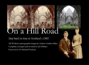 On a Hill Road - The Book